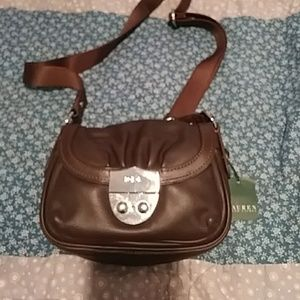 Ralph Lauren shoulder bag